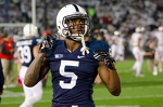 Penn State Football: Don't Forget DaeSean Hamilton